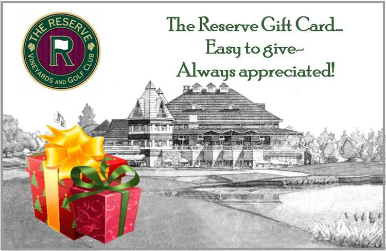 Gift Card Non-Holiday Presents