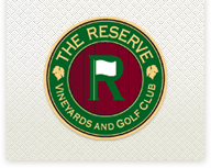 Reserve Vineyards Logo